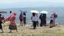 KÜLTÜR VE TURIZM BAKANLıĞı - Çinli Turist Sayısı Yüzde 91 Arttı