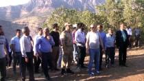 SOSYAL BELEDİYECİLİK - Çukurca'da Park Ve Mesire Alanı Açılışı