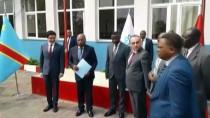 FILDIŞI SAHILI - Demokratik Kongo Cumhuriyeti, FETÖ Okullarını Türkiye'ye Devretti