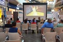 KıSA FILM - Deprem Temalı Film Festivali Başladı