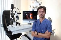 GÖZ MUAYENESİ - Doç. Dr. Çağatay'dan Bebeklerde Göz Kayması Uyarısı