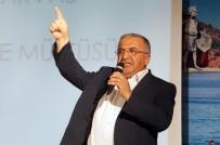 HELAL - Edremit'te Kur'an Kursları Gölge Oyunu Finali İle Sona Erdi