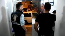 FILISTIN - Ege'de Yasa Dışı Göçle Mücadele