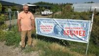 Emekli Bankacı Çiçekçinin Dolar Tepkisi