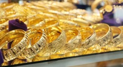1 ton altın bozdurdular