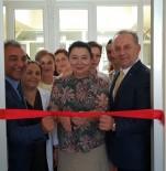 ALI ARSLANTAŞ - ESOGÜ Tıp Fakültesi Tıbbi Mikoloji Bilim Dalı Laboratuvarı Yeniden Yapılandırıldı