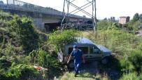 TEVRAT - Fatsa'da Trafik Kazası Açıklaması 3 Yaralı