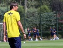 BENFICA - Fenerbahçe Hazırlıklara Başladı