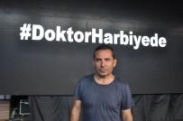 KADINA ŞİDDET - Ferhat Göçer Doktorlara Uygulanan Şiddete Karşı Harekete Geçti