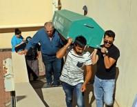ADLİ TIP KURUMU - Furkan'ın Cenazesi Yakınları Tarafından Alındı