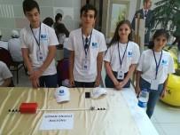 Genç Mühendis Atölyesi Projesi Tamamlandı