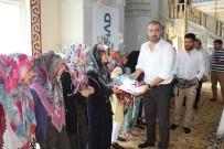 HACı ÖZKAN - Genç MÜSİAD Mersin 'Bu Yaz Camideyim' Projesinin Finalini Gerçekleştirdi