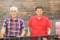 ESKIŞEHIRSPOR - Giray Bulak Açıklaması 'Eskişehir Karşısında Galip Gelmek İstiyoruz'