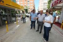 MESUT ÖZAKCAN - Güzelhisar Mahallesi'nde Yollar Yenileniyor