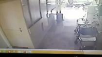 DOLANDıRıCıLıK - 'Hasta Numarası'yla Hastaneden Hırsızlık