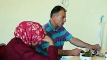 SURİYE - Hatay'da 6 Düzensiz Göçmen Yakalandı