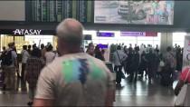 SABİHA GÖKÇEN - Havayolu Şirketlerinden Kurban Bayramı İçin Ek Sefer