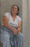 POLİS MERKEZİ - Hırsızlık Yapan Hurdacı Kadın Tutuklandı