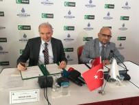 YEŞILAY - İBB İle Türkiye Yeşilay Cemiyeti, YEDAM İş Birliği Protokolünü İmzaladı