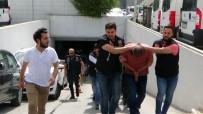 EĞLENCE MEKANI - İstanbul'da Esnaftan Zorla Para Alan Haraç Çetesi Çökertildi