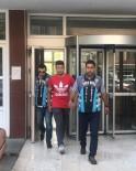 E-5 KARAYOLU - İstanbul'da Tek Teker Üstünde Terör Estiren Maganda Yakalandı