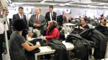 TÜRKIYE İŞ KURUMU - 'İstihdamımız Artıyor, İşsiz Sayımız Azalıyor'