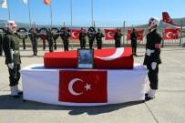 Jandarma Er Yatkın'ı Şehit Eden PKK'lı Teröristler Öldürüldü
