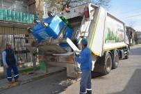 MESCID - Kartepe Temizlik İşleri Bayrama Hazır
