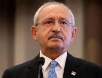TÜZÜK KURULTAYI - Kılıçdaroğlu, tartışmalara son noktayı koydu