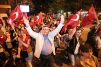 CENGIZ KÜÇÜKAYVAZ - Kırklareli'nde Festival Zamanı