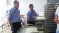 OTOBÜS SEFERLERİ - Kırşehir'de  Kurban Bayramı Hazırlıkları Tamamlandı
