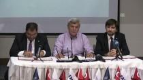 ERKEN UYARI SİSTEMİ - Kocaeli'de Depreme Yönelik Erken Uyarı Sistemi Kurulacak