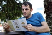 BAĞCıLAR BELEDIYESI - Kurban Bayramı'nda Vatandaşlar Zoonoz Hastalıklara Karşı Uyarıldı