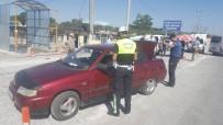 DOLANDıRıCıLıK - Kütahya Polisi'nden 'Huzurlu Bayram' Uygulaması
