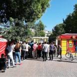 PASSOLİG - Malatya'da Fenerbahçe Maçı Biletlerine Büyük İlgi
