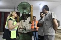 İŞ SAĞLIĞI - Mamak'ta Hedef 'Sıfır İş Kazası'