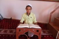 İL MİLLİ EĞİTİM MÜDÜRLÜĞÜ - Mardinli 12 Yaşındaki Nurettin Şuş, 9 Ayda Hafız Oldu