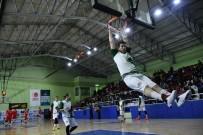 PETKIM - Merkezefendi Belediyesi Denizli Basket, 3 Transfer Daha Yaptı