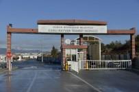 ARSLANKÖY - Mersin Büyükşehir Belediyesi'nden Veteriner Hekim Kontrolünde Kurban Kesimi
