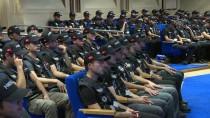 SİLAH KAÇAKÇILIĞI - Narkotim Temel Eğitim Sertifika Töreni
