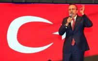 ALıŞKANLıK - Nevşehir Belediyesi'nden ABD Ürünlerine Boykot
