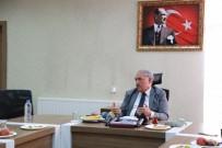 SOSYAL BELEDİYECİLİK - Niğde Belediye Başkanı Özkan 10 Aylık Çalışmalarını Anlattı
