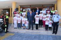 YıLMAZ ŞIMŞEK - Niğde'de 'Kırmızı Düdük' Projesi