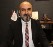 GÖKTÜRK - Nissara AVM Kiracılarından Ödemeleri TL Olarak Alıyor