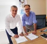 COŞKUN GÜVEN - Nitelikli İşgücü Oluşturmak Amacıyla İşbaşı Eğitim Protokolü İmzalandı