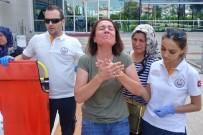 OKUL MÜDÜRÜ - Öğrencileri Tarafından Öldürülen Okul Müdürünün Eşinden 'İdam' Feryadı
