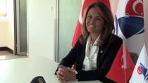 SU SPORLARI - 'Olimpiyattan Madalya İle Dönmek İstiyoruz'
