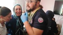 ÖZEL HAREKATÇI - Osmaniye'ye Şehit Ateşi Düştü