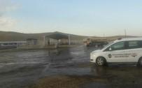 ÖZALP BELEDİYESİ - Özalp Belediyesinden Bayram Temizliği