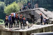 SİVİL SAVUNMA - (Özel) Sakarya 19. Yılında Depremin İzlerini Sildi